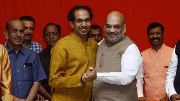 लोकसभा चुनाव: महाराष्ट्र में बीजेपी-शिवसेना को टक्कर देने के लिए 56 पार्टियों ने किया महागठबंधन