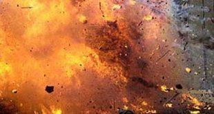 भाजपा के इस बड़े नेता के घर को नक्सलियों ने बम से उड़ाया, घटना को अंजाम देने बाद किया ये होश उड़ा देने वाला काम