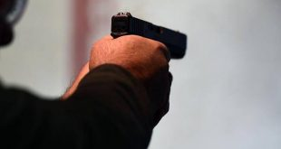 राजस्थान : झालावाड़ में भाजपा नेता को बदमाशों ने मारी गोली,अस्पताल में भर्ती कराया