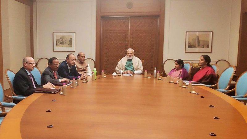 भाजपा की केंद्रीय चुनाव समिति की बैठक आज, BJP उम्मीदवारों की पहली सूची पर लग सकती है मुहर