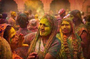 क्या आप जानते है भगवान शिव के कारण मनाई जाती है होली, जानिए और भी अनसुने कारण...