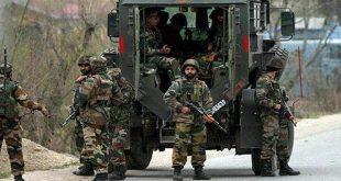 जम्मू-कश्मीर: 36 घंटे में सेना ने मार गिराए आठ आतंकी, मुठभेड़ अब भी जारी