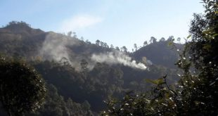 जम्मू कश्मीर: पाक ने फिर किया संघर्षविराम का उल्लंघन, भारतीय सेना ने दिया मुंहतोड़ जवाब
