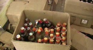 होली पर्वऔर चुनाव के मद्देनजर पूरे प्रदेश में चेकिंग जारी,दो जिले से 868 कार्टन शराब बरामद