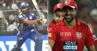 IPL 2019: आज होगा पंजाब के शेरों से मुंबई के 'ब्लू ब्वॉयज' का आमना सामना...