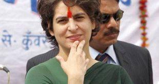लोकसभा चुनाव: चुनौतियों के चक्रव्यूह से जूझती कांग्रेस की उम्मीद बनी प्रियंका गांधी