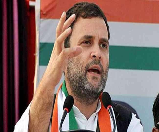 बिहार: सीमांचल में चुनावी हलचल, आज पहली बार पूर्णिया से हुंकार भरेंगे राहुल गांधी