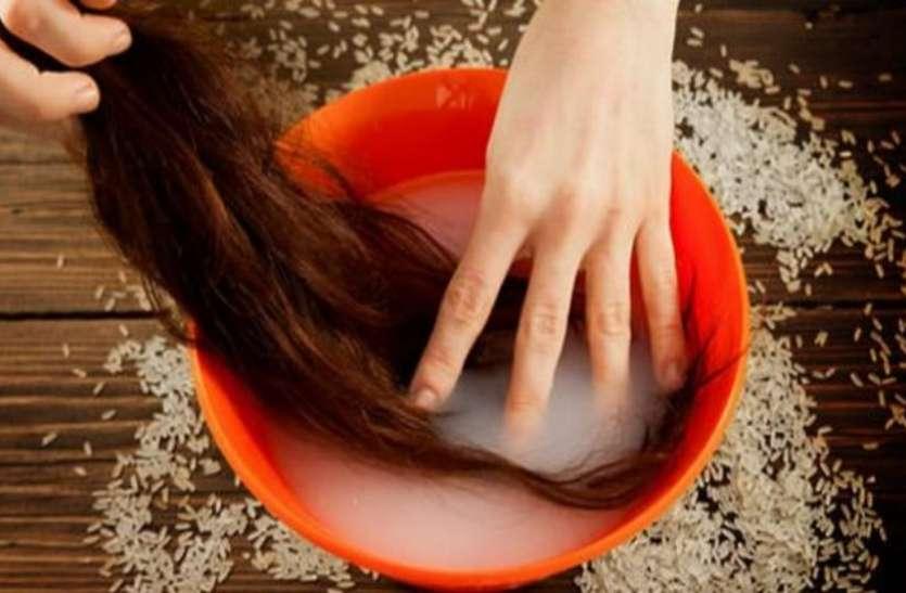 Photo of बालों को घना, मजबूत बनाता है ये पानी, जाने इस्तेमाल करने का सही तरीका