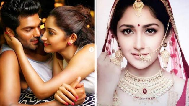 शादी के 13 दिन बाद सामने आई दिलीप कुमार की नातिन की तस्वीर, पति संग मना रही हैं हनीमून