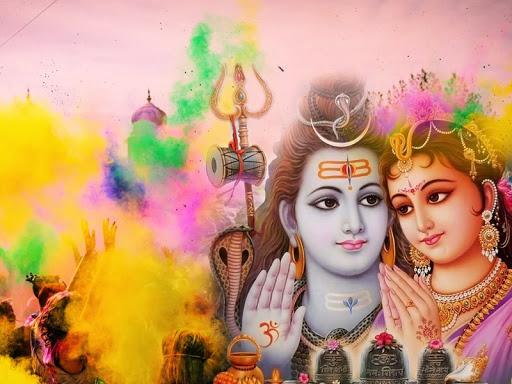 आमलकी एकादशी : इस भगवान शिव को रंग लगाकर होली जैसे पवित्र त्यौहार की करते है शुरुआत