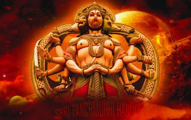 इस होली पर हनुमान जी को चढ़ाएं यह ख़ास पान, जीवन में आयेंगी खुशियाँ...