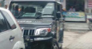 कार से 4.50 लाख रुपये हुए बरामद, लोकसभा चुनाव के चलते हो रही थी चेकिंग
