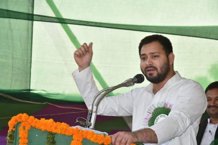 बिहार में राजद ने की उम्मीदवारों की घोषणा, जबकि कांग्रेस में सस्पेंस अब भी बरकरार