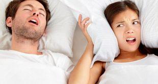 अगर आपको भी रातभर आते है खर्राटे तो करें ये आसान उपाय, जड़ से खत्म होगी समस्या