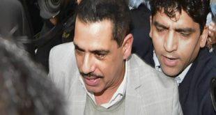 रॉबर्ट वाड्रा की गिरफ्तारी पर अंतरिम रोक जारी, 12 अप्रैल को होगी सुनवाई