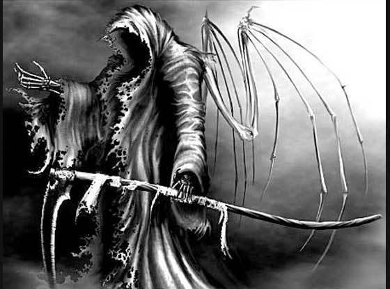 पुराणों के अनुसार ये संकेत इशारा करते है की आपकी मौत कब होगी!!