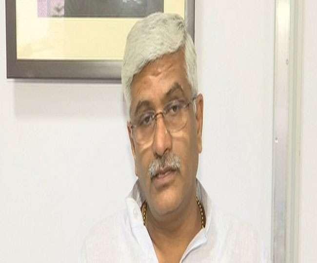 Photo of PMनरेंद्र मोदी के मंत्रिमंडल में जोधपुर से सांसद गजेंद्र सिंह शेखावत को बनाया गया कैबिनेट मंत्री