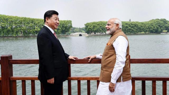 """Photo of देगुई ने यहां पीटीआई-भाषा से कहा, """"भारत और चीन के लंबे समय से मित्रवत संबंध हैं…"""""""