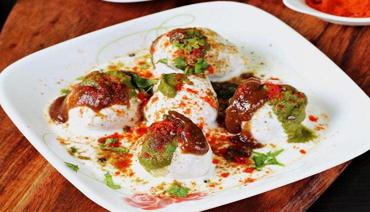 Photo of 'दही बड़ा विद पनीर-सिंघाड़ा', बनेगा नवरात्रि के उपवास में फलाहार
