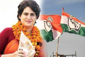 Photo of प्रियंका ने कहा,' उम्मीदवार है जहां हल्के है, दिए वहां हमने उम्मीदवार ऐसे जो काटे BJP वोट