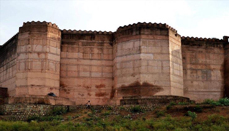 Photo of राधा-कृष्ण मंदिर के अलावा भी घूमा जा सकता है मथुरा