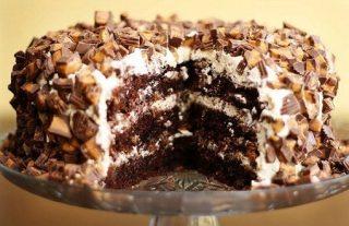 Photo of माइक्रोवेव चॉकलेट केक रेसिपी…