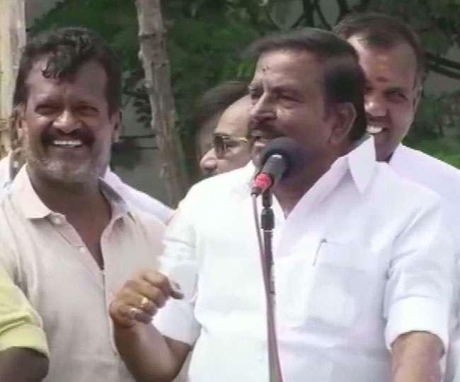 Photo of DMK और कांग्रेस के बीच तनाव इनदिनों जारी, 'अच्छा होगा हम अकेले लड़े निकाय चुनाव, कब तक कांग्रेस की पालकी ढोएंगे'