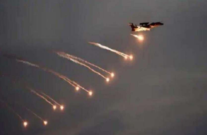 Photo of #बालाकोट एयरस्ट्राइक: गोपनीयता बरतने के लिए वायुसेना ने अभियान को 'ऑपरेशन बंदर' नाम दिया था
