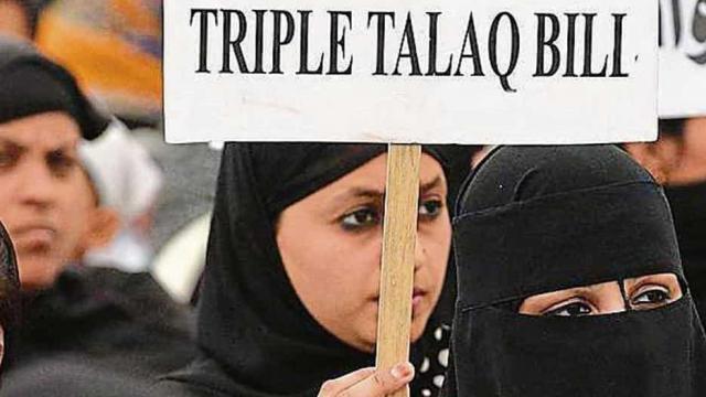Photo of 'ट्रिपल तलाक' से महिलाओं का शोषण रुकने का नाम ही नही ले रहा, एक और मामला आया सामने