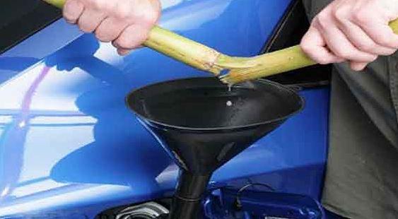 Photo of अब पेट्रोल के महंगा होने की नो टेंशन गन्ने के रस से चलेगीं गाड़ियाँ, बदलेगी किसानों की किस्मत