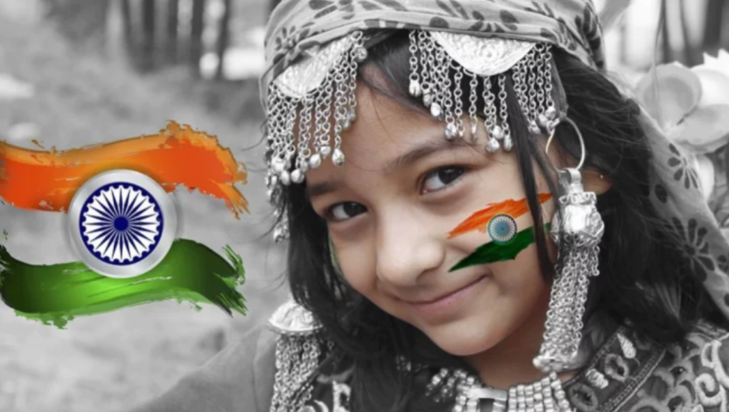 republic day 2020 pics photos girl
