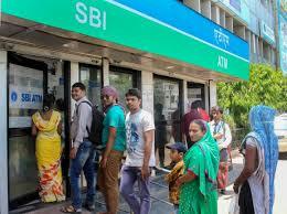 लॉकडाउन के चलते बैंक-ATM जाने का झंझट हुआ खत्म, अब होगी पैसो की डिलीवरी…