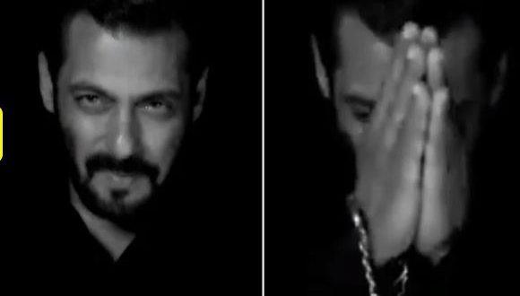 Photo of अब सलमान ने रिलीज़ किया 'प्यार कोरोना' गाना