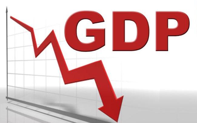 Photo of कोरोना इफेक्ट : -0.9 फीसदी तक लुढ़क सकती है भारत की जीडीपी