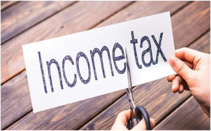 Photo of खुशखबरी: अब इन व्यापारियों को नहीं देना पड़ेगा टैक्स, पढ़ें पूरी रिपोर्ट…
