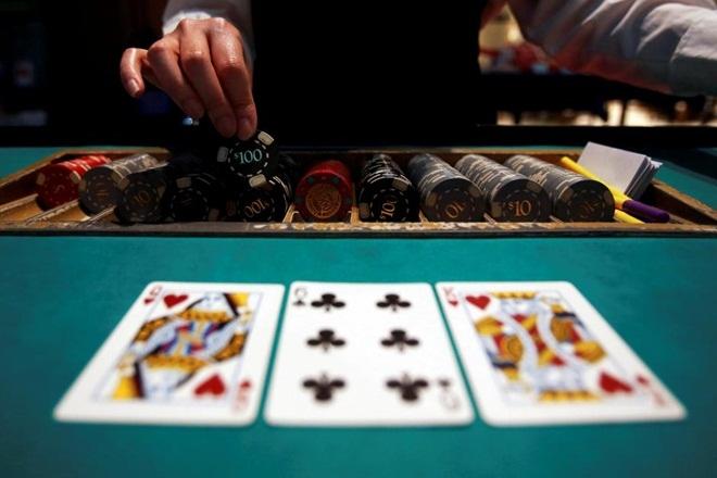 Photo of लॉकडाउन में इंटरनेट पर लोकप्रिय हुआ ऑनलाइन तीन पत्ती गेम