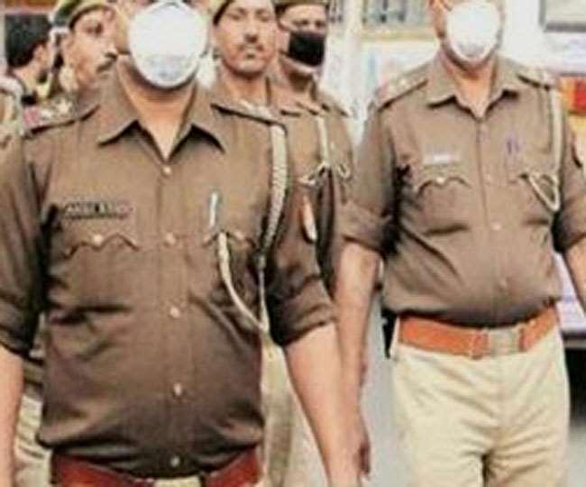 Photo of गोरखपुर में फूटा कोरोना बन नौ पुलिस कर्मी समेत 65 लोग मिले कोरोना पॉजिटिव