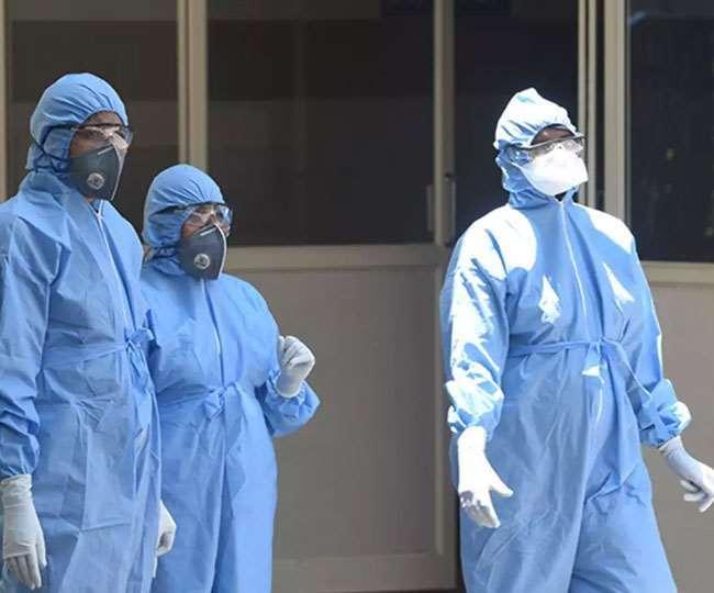 Photo of पानीपत में लगातार बढ़ता जा रहा कोरोना संक्रमितो का आंकड़ा, अब 45 नए केस फिर आए सामने….