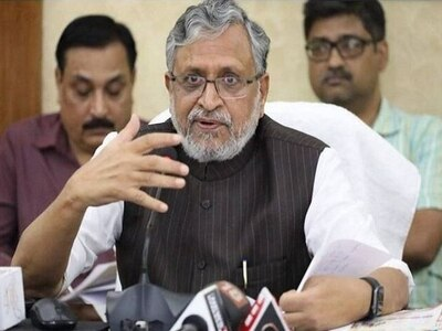 सुशांत की मौत के बाद बिहार और देश में एक जन भावना जागृत हुई: बीजेपी नेता सुशील मोदी