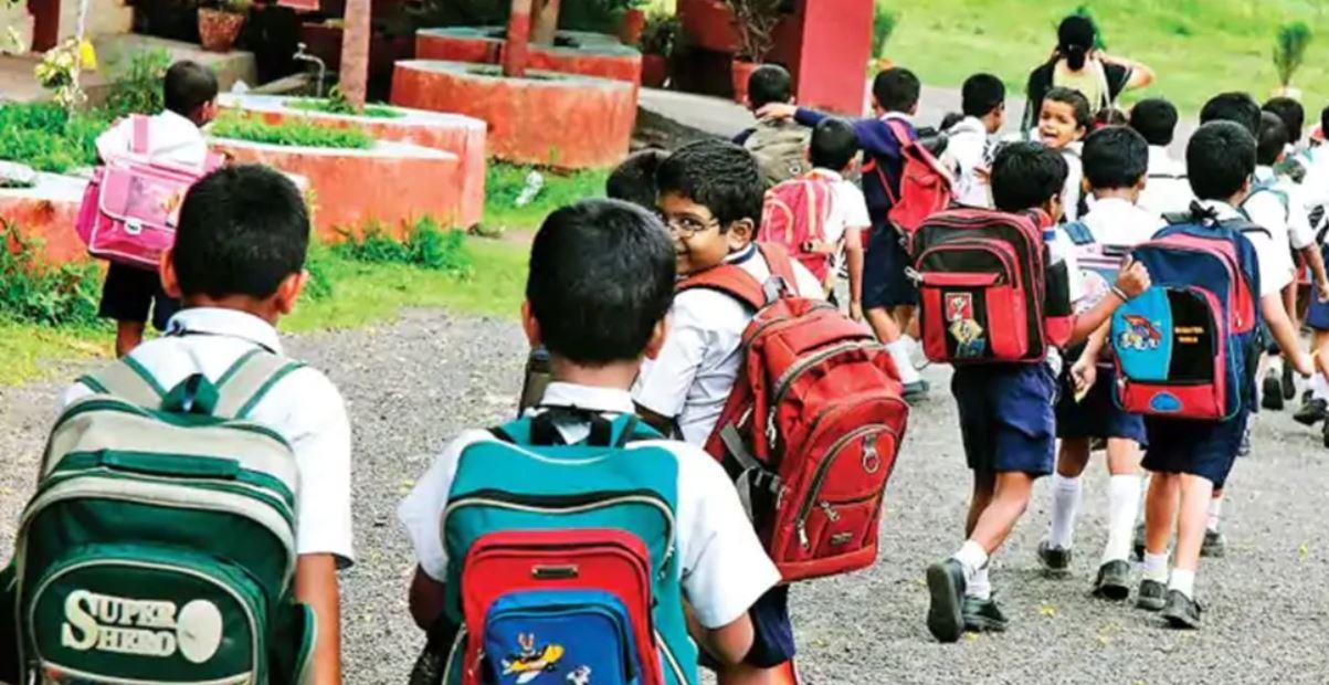 Photo of बच्चों को स्कूल भेजने से पहले इन बातों से कराएं अवगत, नहीं होगा यह नुक्सान