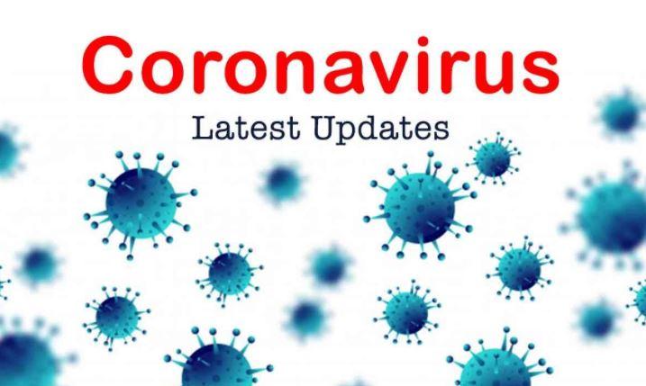 Photo of पिछले 24 घंटे में सामने आए 88,600 कोरोना संक्रमण के नए मामले, 1124 लोगों की मौत