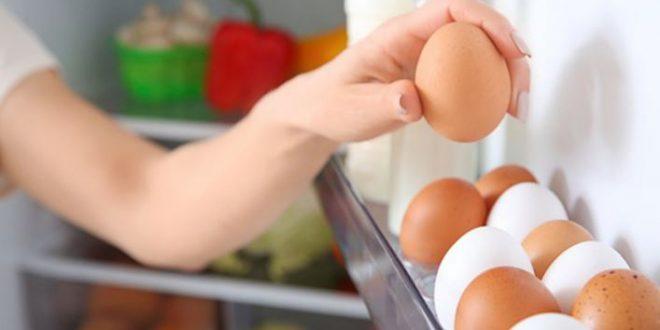 आखिरकार क्यों नहीं रखे जाते फ्रिज में अंडे, जाने क्या है वजह…