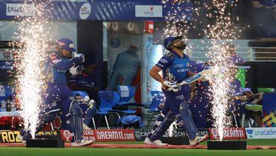 Photo of IPL: मुंबई इंडियंस ने सीजन-13 की  ट्रॉफी पर जमाया कब्जा, पांचवीं बार बनी चैम्पियन