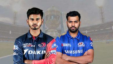Photo of IPL 2020 FINAL: MI और DC के बीच आज होगा 'महामुकाबला', क्या दिल्ली रोक पाएगी मुंबई का विजय रथ?