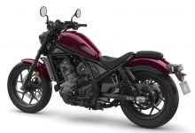 Photo of Honda ने पावरफुल क्रूजर बाइक Rebel 1100 को लॉन्च किया, फुली-डिजिटल इंस्ट्रूमेंट कंसोल