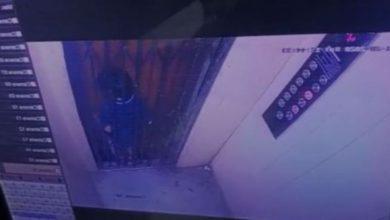 Photo of LIFT में फंसे 5 साल के बच्चे की मौत, सीसीटीवी में कैद हुई घटना