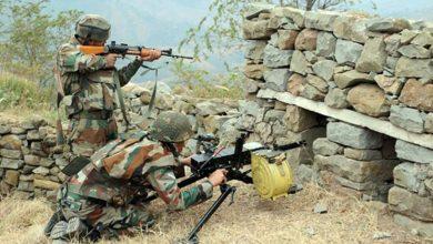 Photo of LOC पर कांपे आतंकी: खूंखार आतंकी गिरफ्तार, अलर्ट पर पूरा श्रीनगर