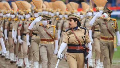 Photo of एमपी सरकार ने बड़ा फैसला, पुलिस भर्ती में महिला आवेदकों को बड़ी छूट का ऐलान