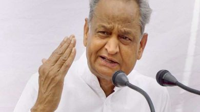 Photo of CM अशोक गहलोत ने कहा- भाजपा ने देश को बांटने और सांप्रदायिक सद्भाव को बिगाड़ने के लिए ईजाद किया लव जिहाद शब्द…