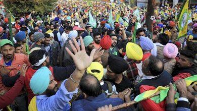 Photo of 'MSP रहेगी जारी, मंडियां पहले की तरह ही चलती रहेंगी, किसानों के प्रदर्शन के बीच केंद्रीय मंत्रियों का ट्वीट